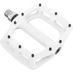 DMR V12 Pedals white